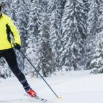 Zimske počitnice na prostem nudijo koristi za vsak človeški organizem