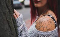 Krema za tetovaže