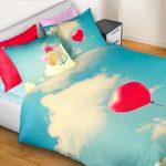 Nova, mehka posteljnina